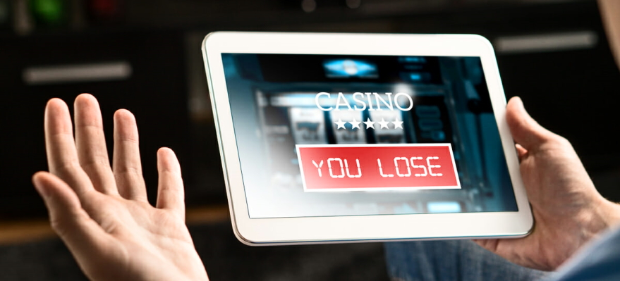 worst effects of gambling addiction