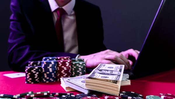 Psychological tricks used by online gambling sites
