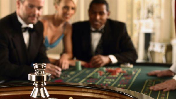 Real reason why people gamble